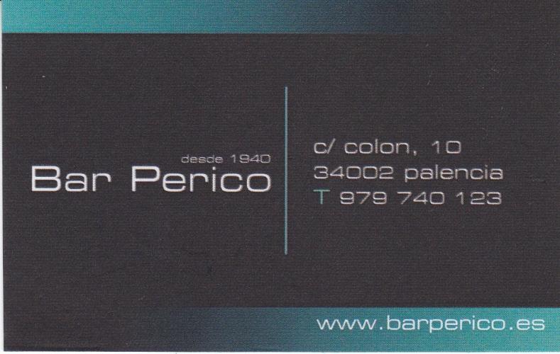 Bar Perico