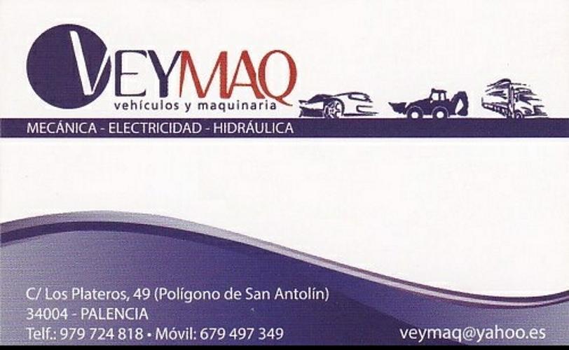Vehiculos y Maquinaria
