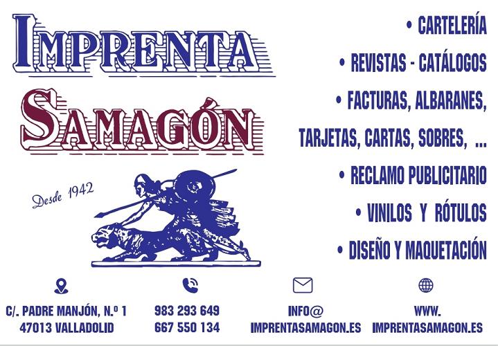 Imprenta Samagon