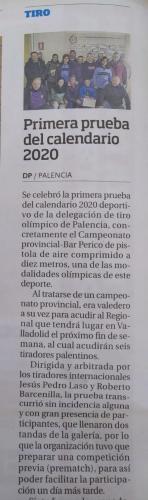 DiarioPalentino 14-01-2020